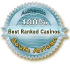 Best South African Online Casinos