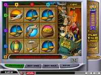 Gold Rally Video Slots