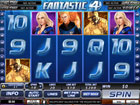 7Regal Casino Fantastic 4 Slot