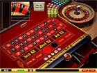 Vegas Red Casino Table Games